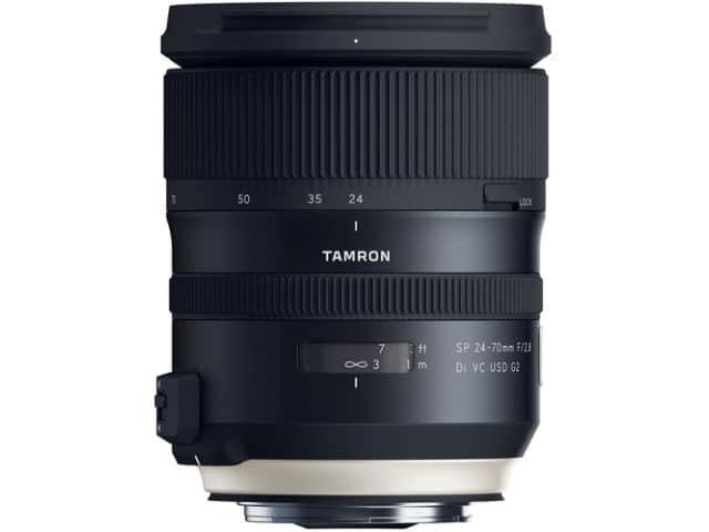 tamron 24 70 2.8 aps canon