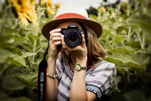 comment faire de belles photos pro