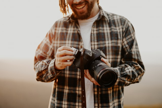 conseils photographe pro